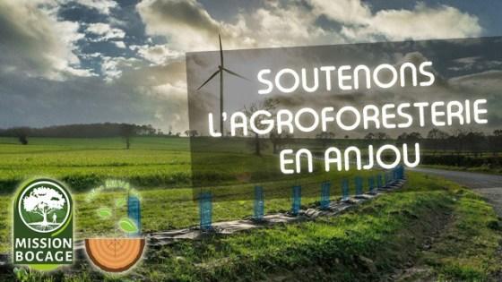 soutenir agroforesterie