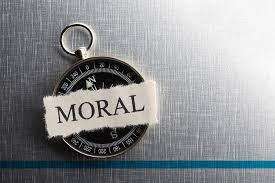 Waarden van het team als moreel kompas
