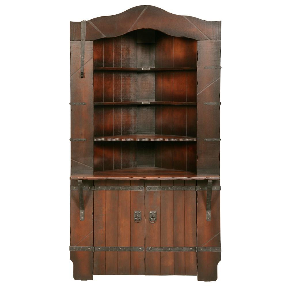 corner_cupboard1000.jpg 1,000×1,000 pixels | Spanish style ... on Corner Sconce Shelf Cabinet id=99761