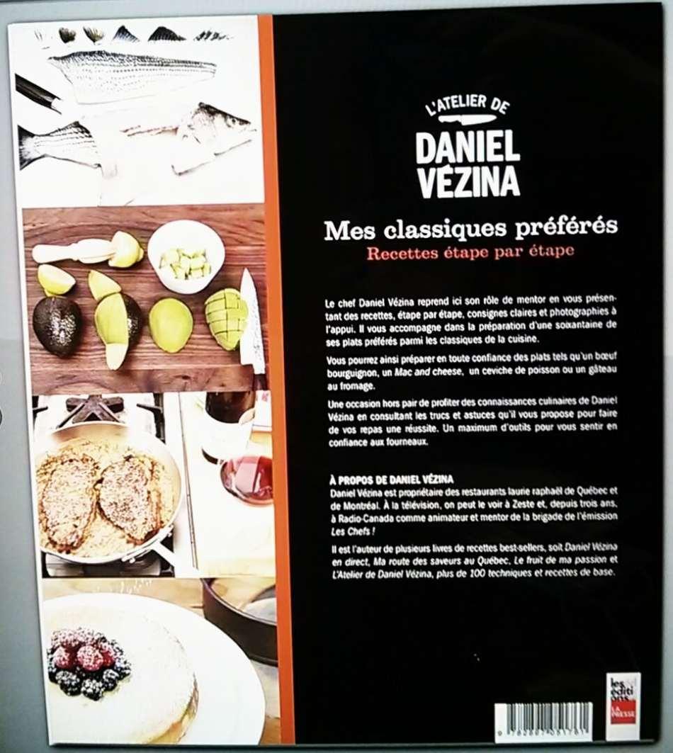Atelier Daniel Vézina