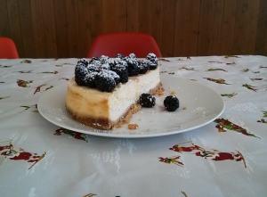 le meilleur gâteau au fromage