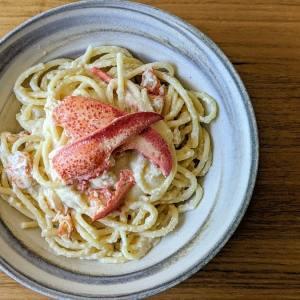 le meilleur mac and cheese de homard