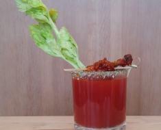 Le Virgin Bloody Caesar: Un célèbre cocktail du Canada