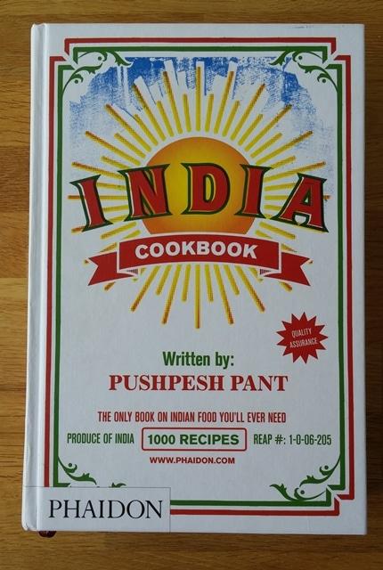 india cook