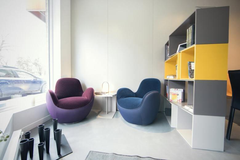 _chez sophie - décor 3 -by Gaëlle Vuillaume
