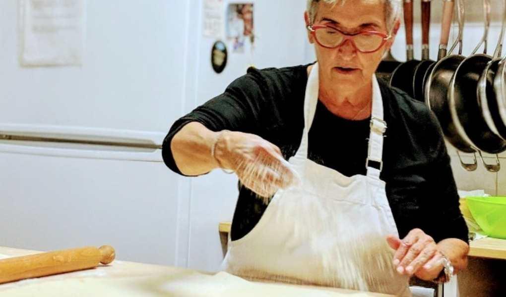 Elena Faita farine pizza