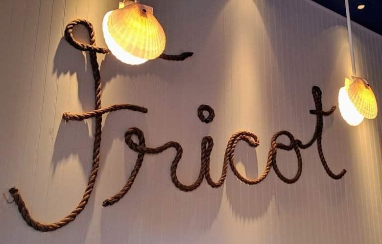 Les saveurs de l'Acadie au restaurant Le Fricot