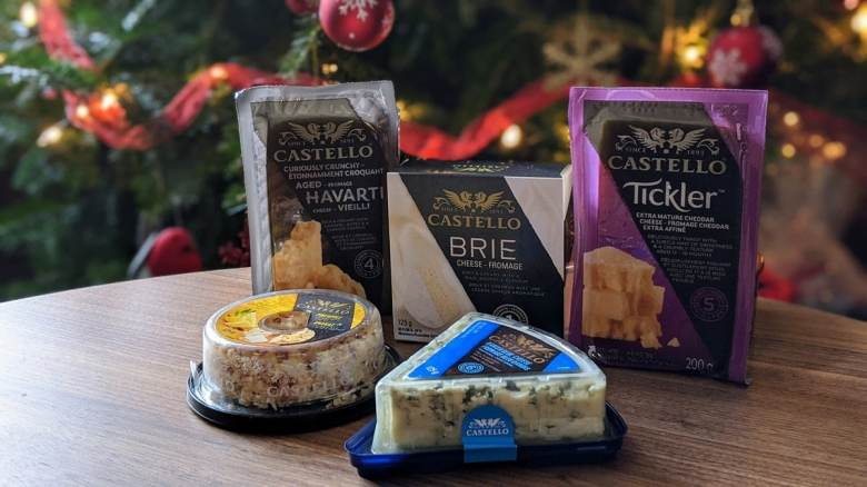 Fromages Castello