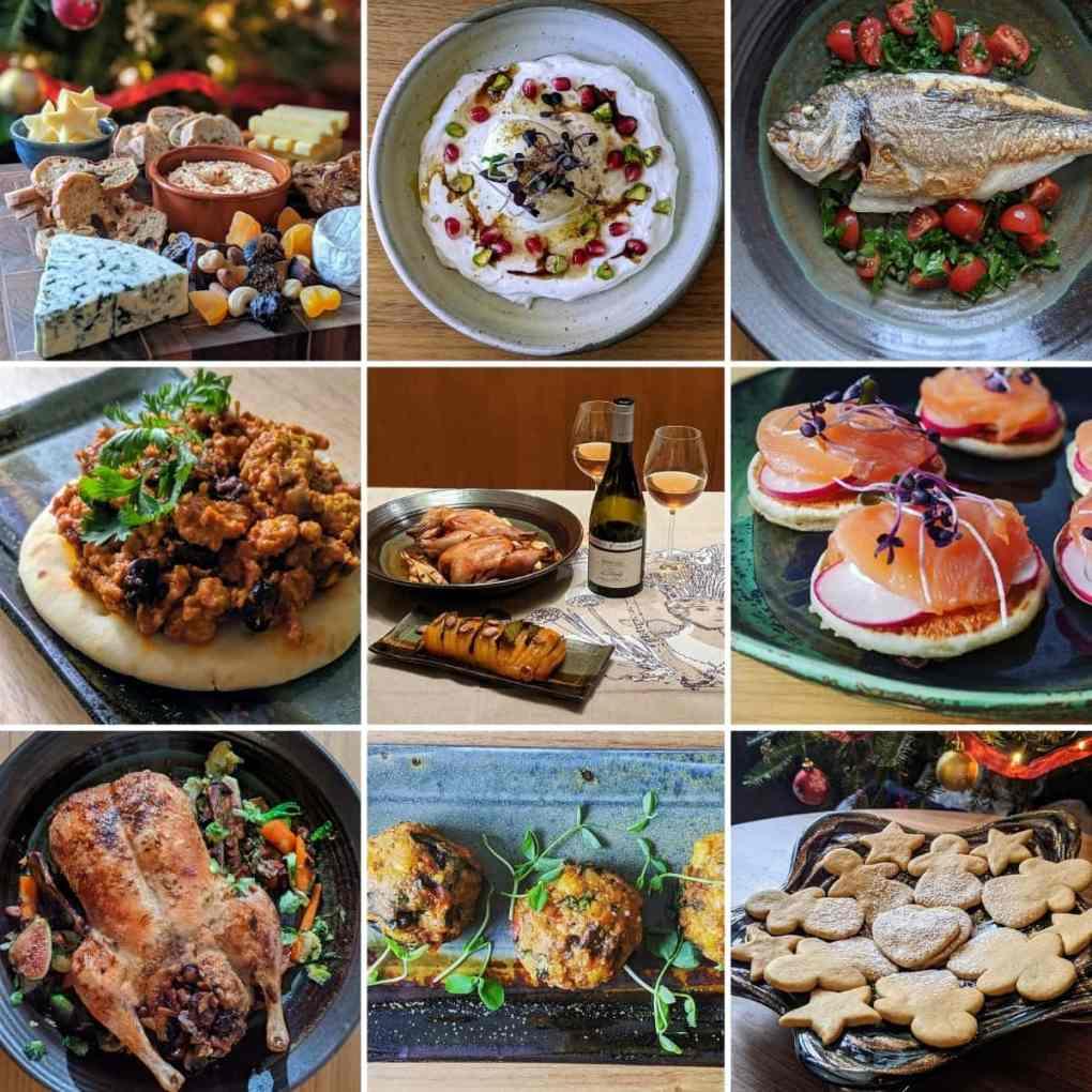 Best nine dernier regard sur 2019 Mission Cuisine Urbaine Les recettes