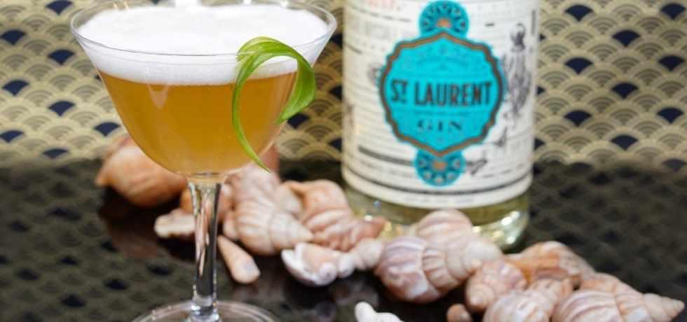Alambika et la distillerie Saint-Laurent