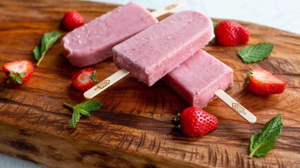 pops fraises Josito