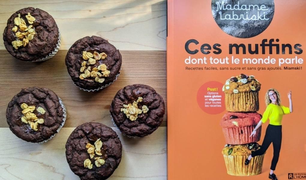 Ces muffins de Madame Labriski