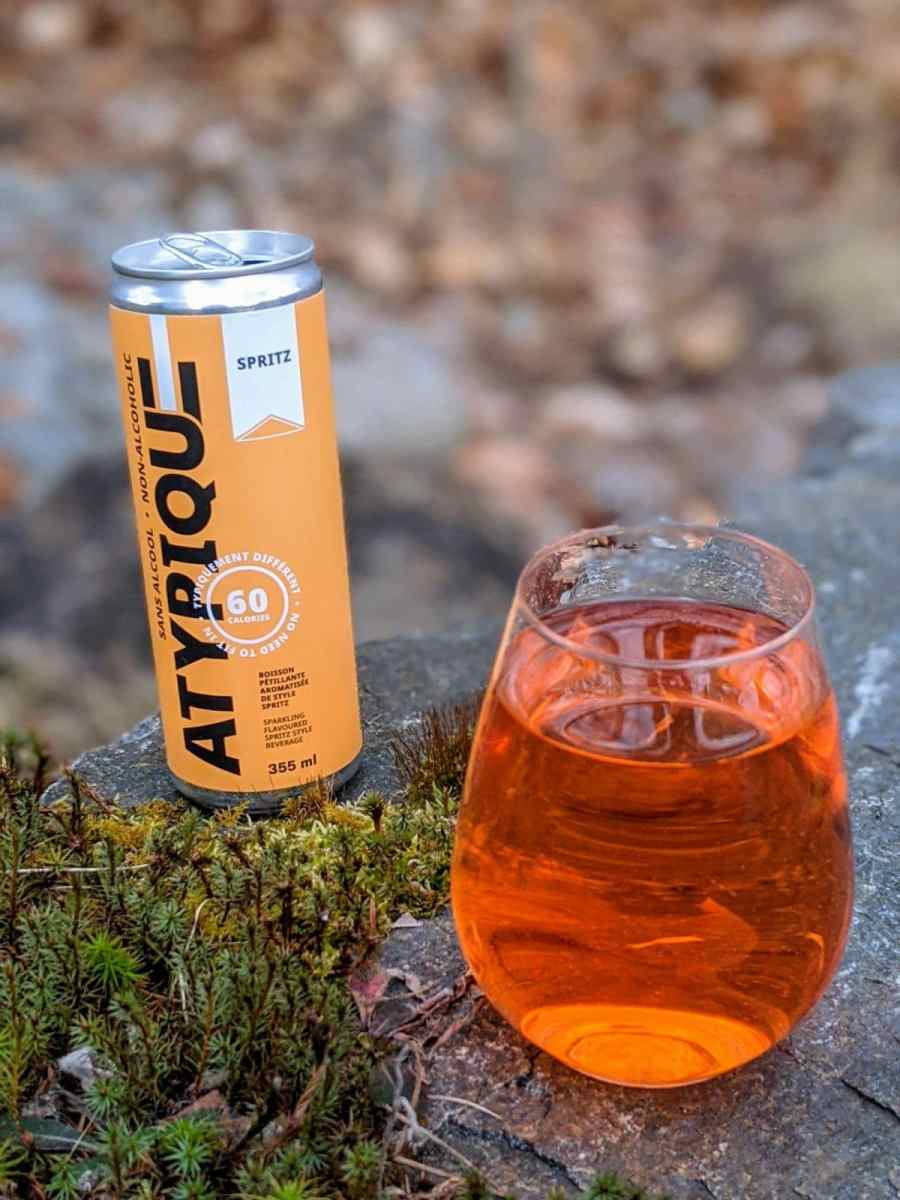 Spritz Atypique