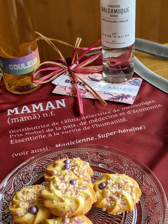 Fête des mères Cuisiner italienne Halles Anjou