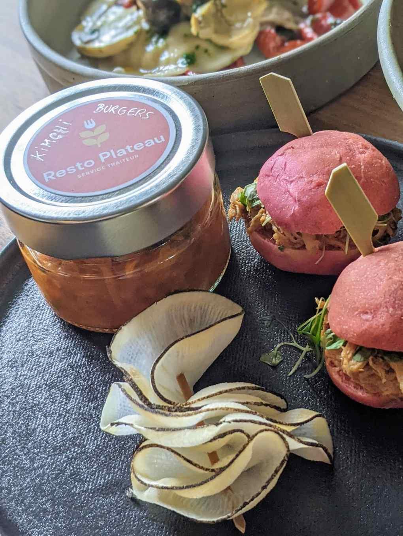 burger resto plateau