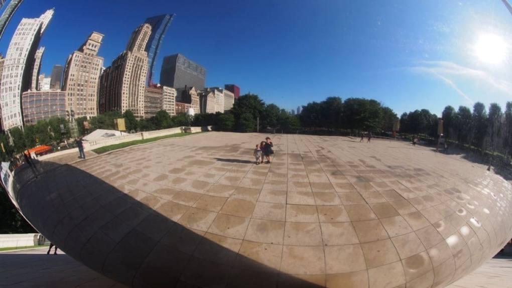 Escapade Chicago