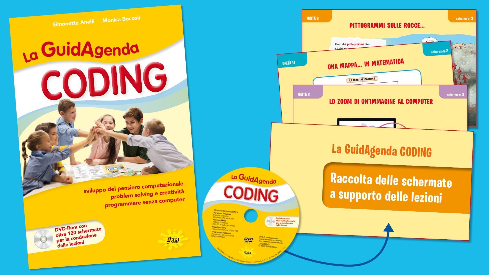 GuidAgenda Coding - 1