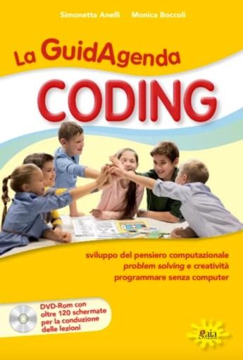 Copertina GuidAgenda Coding