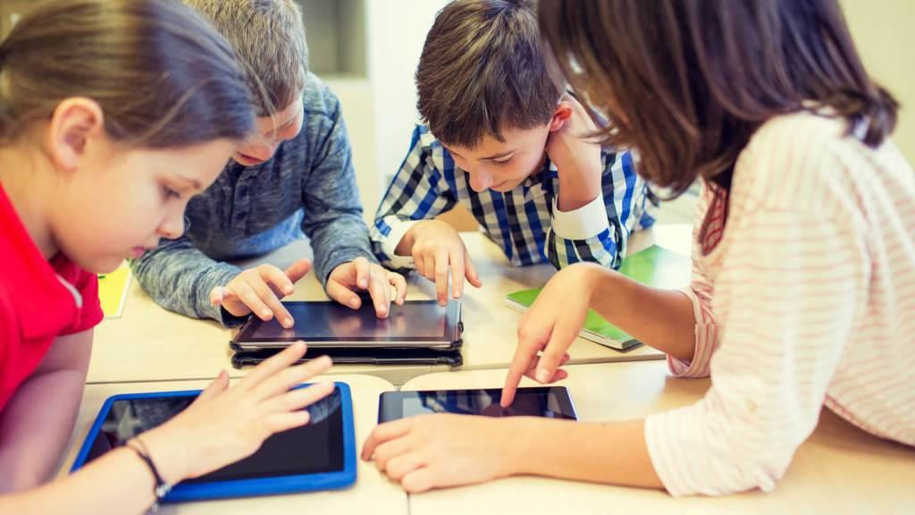 Bambini e digitale