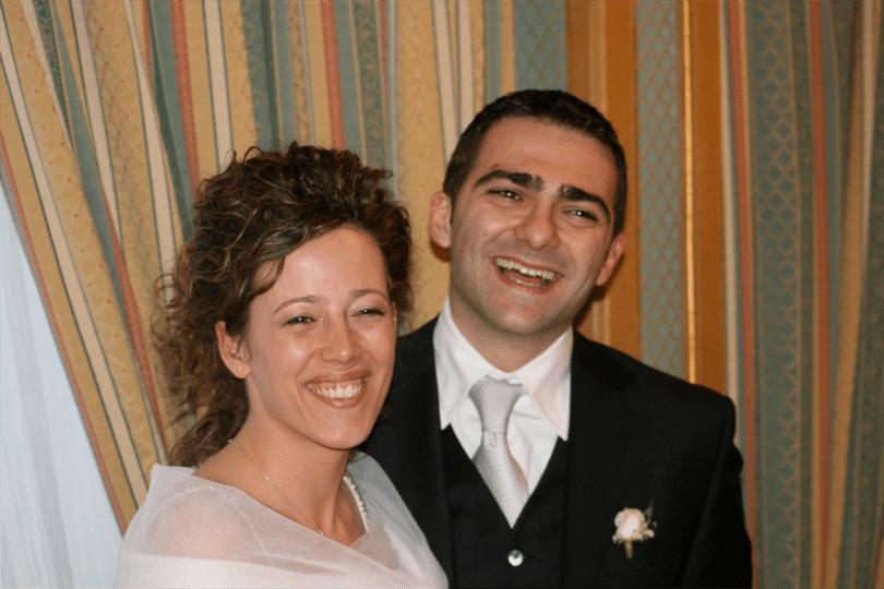 MICHELE  e  CARLA ALFANO