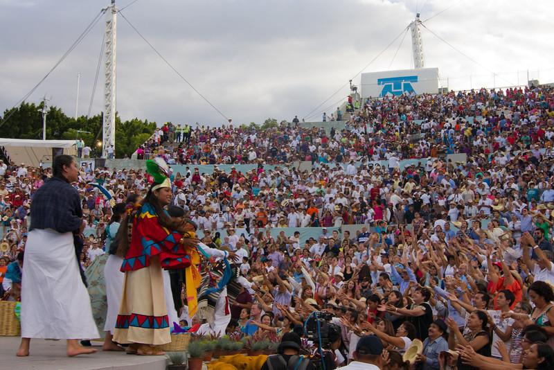 Guelaguetza, Oaxaca, Mexico Festivals, Dave Millers Mexico