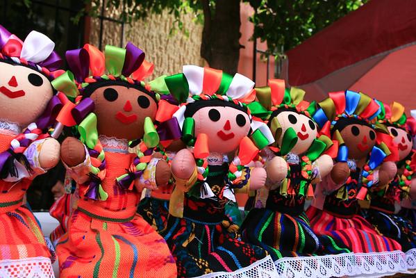 Tlaquepaque, Tonala, Jalisco, Handcrafts, Dave Millers Mexico