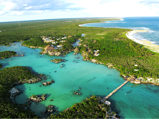 Xcaret, Xel-Ha, Cancun, All Inclusive Resorts, Dave Millers Mexico, Mexico Travel