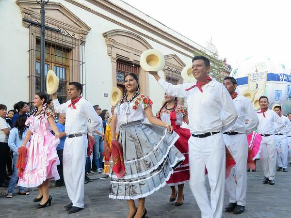 Guelaguetza Oaxaca Dave Miller's Mexico