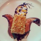 corn rice dessert