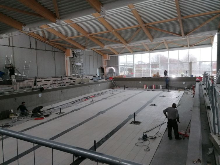 Centre aquatique Aqua-BRAY à Neufchâtel-en-Bray