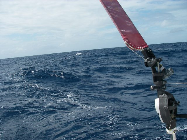 9-the-sea-began-to-get-choppy-but-joyfuls-reliable-hydrovane-worked-well