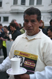 Luis Marquez, father of murder victim Brian Marquez