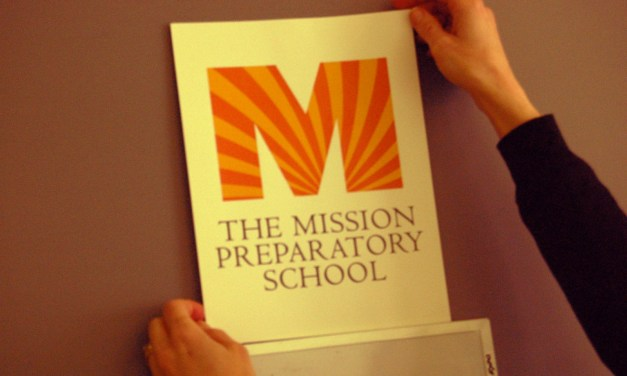 A New School for the Mission?