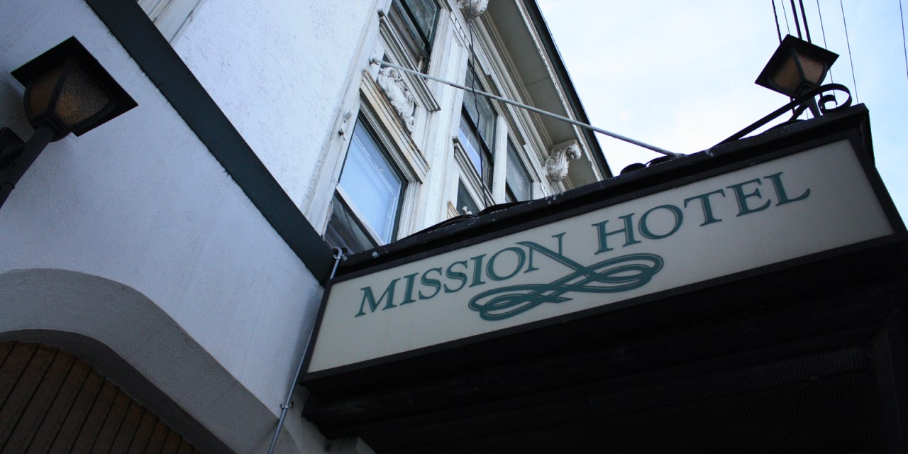 Mission Hotel's Mail Troubles Prompt City, Advocates to Take Action