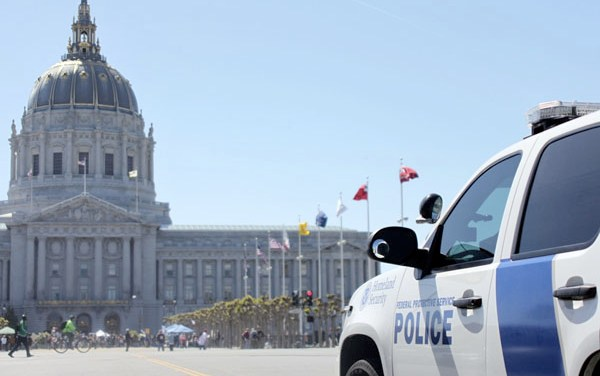 San Francisco Bucks the Trend on Immigration