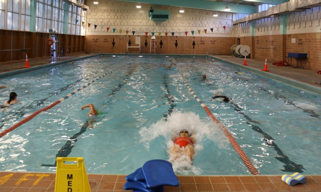 Kids vs. Swimmers: Drama at Meeting for New Garfield Park Pool