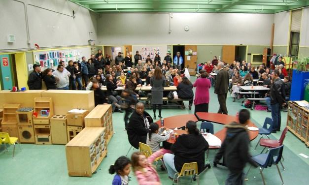 Hope and Anxiety at Buena Vista Elementary