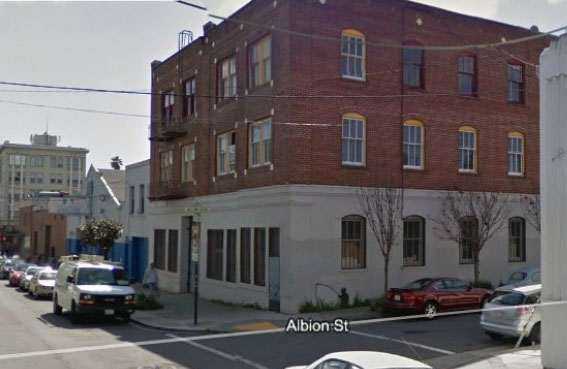 Neighbors Say Group Housing on 15th Street Will Upset Hood's Recovery