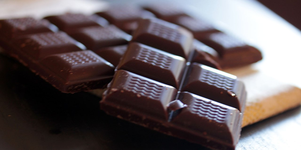 Startup Sells for Millions, Founders Make Chocolate