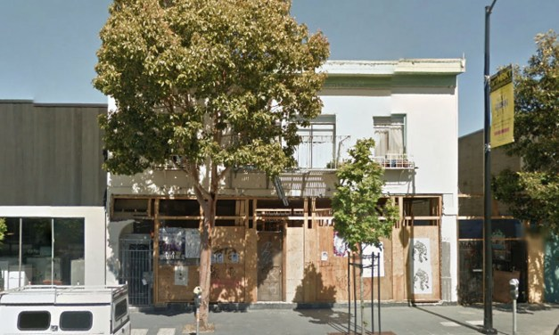 Owner of Valencia Building at Odds With Tenants
