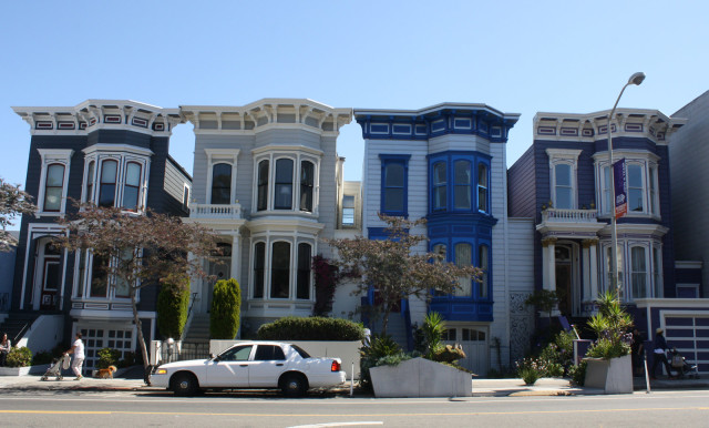 SF Pushes Ahead with Local Priority for Affordable Housing