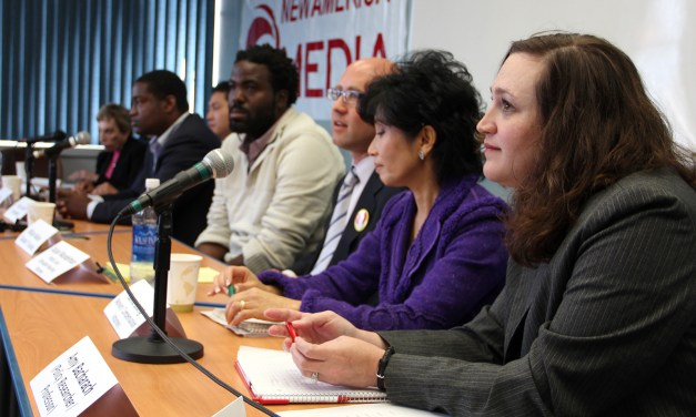 City College Board of Trustee Candidates Debate Amid Accreditation Troubles