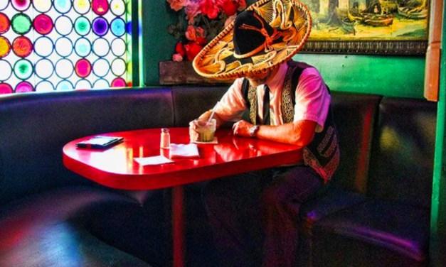 In Pursuit of the Perfect Burrito