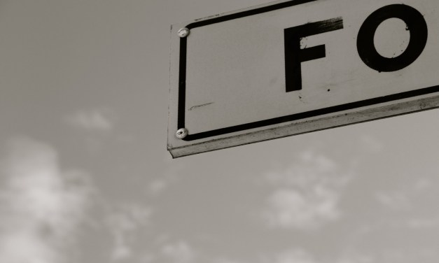 SNAP: Fo Street