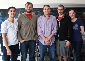 Here's the team behind Safe Shepherd, also known as privacy people.