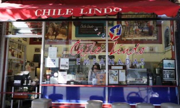 VIDEO: Chile Lindo