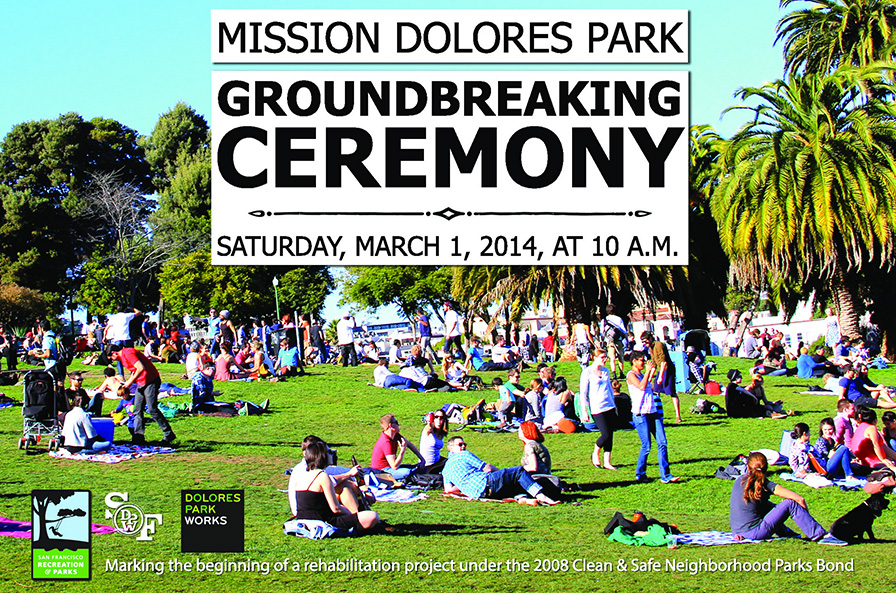 Courtesy of Dolores Park Works.