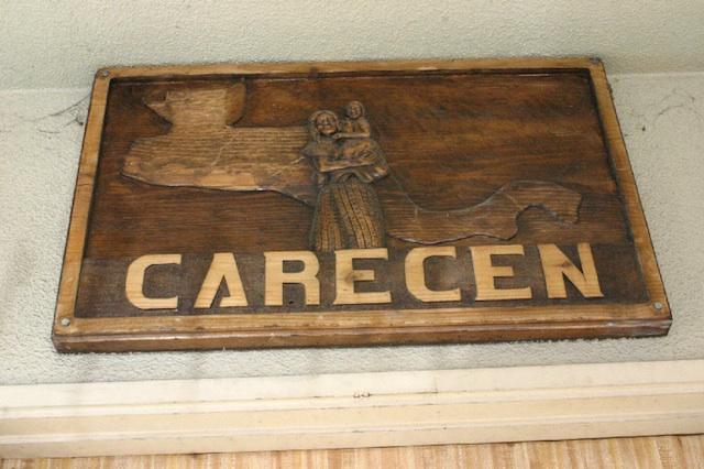 carecen