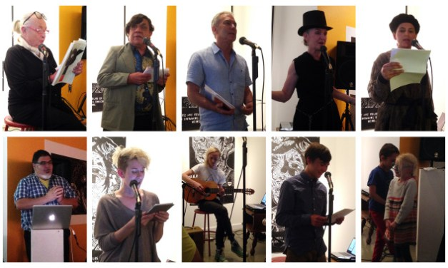 Rebecca Solnit Variety Show for Modern Times