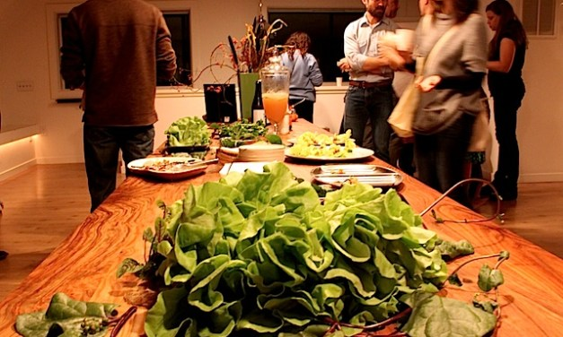 Street Science: Perennial's Super Sustainable Dining